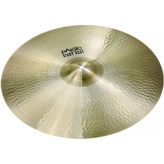 "Paiste Giant Beat 19"" Crash Ride Cymbal PGBTCRR19 