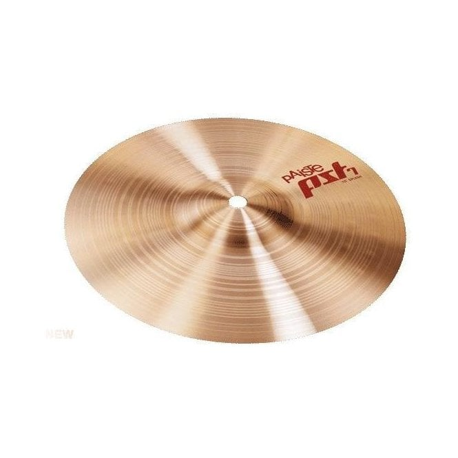 "Paiste PST7 Series 10"" Splash Cymbal"