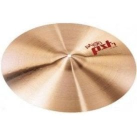 "Paiste PST7 Series 16"" Thin Crash Cymbal"