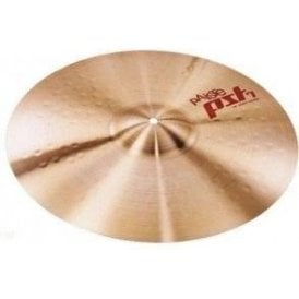 "Paiste PST7 Series 18"" Heavy Crash Cymbal"