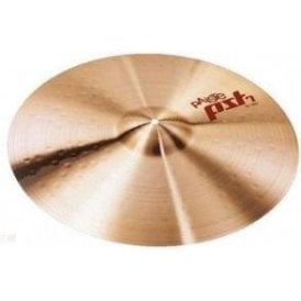 "Paiste PST7 Series 20"" Ride Cymbal"