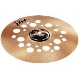 "Paiste PSTX DJ45 12"" Crash Cymbal PSTXDJ12CR 