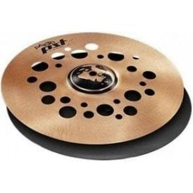 "Paiste PSTX DJ45 12"" Hi Hat Cymbals PSTXDJ12HH 