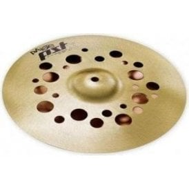 "Paiste PSTX Splash Stack 10"" and 12"" Cymbals"