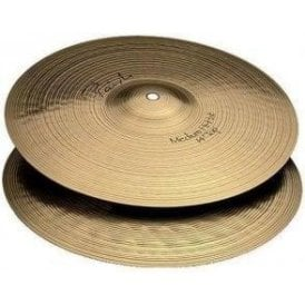 "Paiste Signature 14"" Sound Edge Hi Hat Cymbals (pair)"