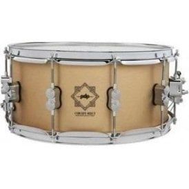 PDP by DW 14x6.5 Bell Bronze Snare PDSN6514CSBB | Buy at Footesmusic