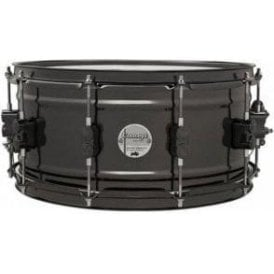 PDP by DW 14x6.5 Black Nickel Over Brass PDSN6514SSBNB | Buy at Footesmusic