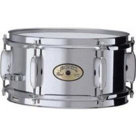Pearl 10x5 Fire Cracker Steel Snare Drum