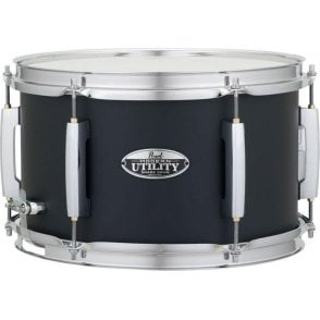 Pearl 12x7 Modern Utlility Snare Drum - Black Ice Finish