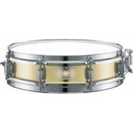 Pearl 13x3 Brass Shell Piccolo Snare Drum