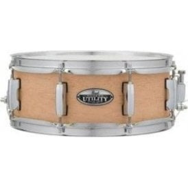 Pearl 13x5 Modern Utlility Snare Drum - Matt Natural Finish