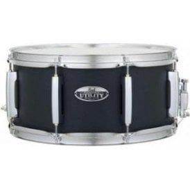 Pearl 14x6.5 Modern Utlility Snare Drum - Black Ice Finish