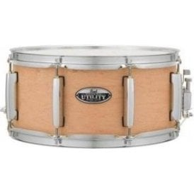 Pearl 14x6.5 Modern Utlility Snare Drum - Matt Natural Finish