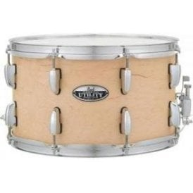 Pearl 14x8 Modern Utlility Snare Drum - Natt Natural Finish