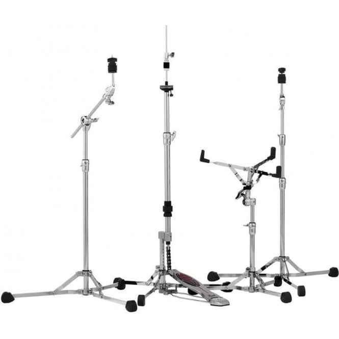 Pearl 150s Series Hardware Stands Pack
