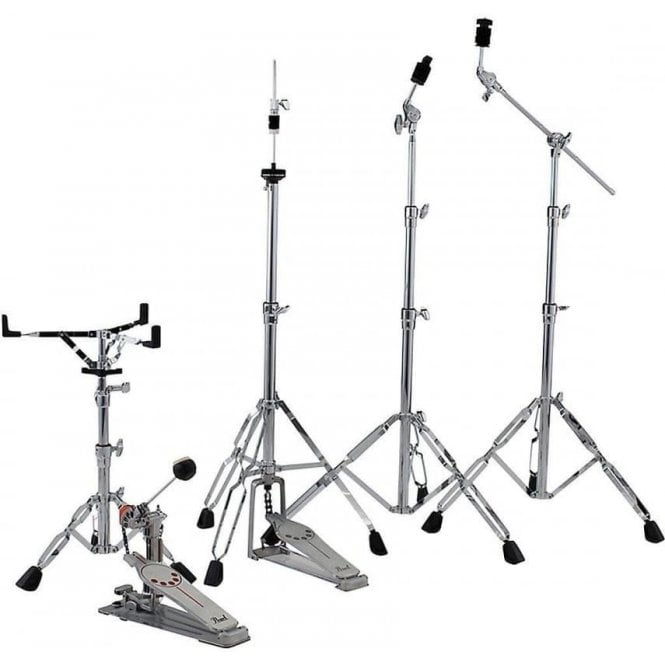 Pearl 930 Series Hardware Stands Pack