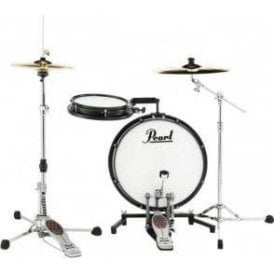 Pearl Compact Traveler Drum Kit
