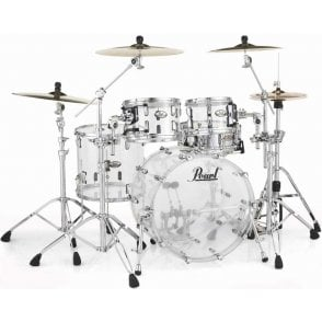 Pearl CRB Crystal Beat Drum Kit
