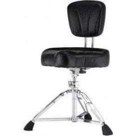 Pearl D2500BR Roadster Throne with Back Rest