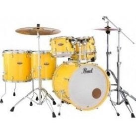 Pearl Decade Maple 6 Drum Kit With Stands (or without)