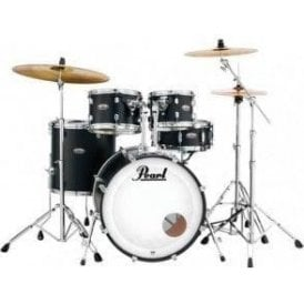 Pearl Decade Maple Drum Kit With Stands (or without)
