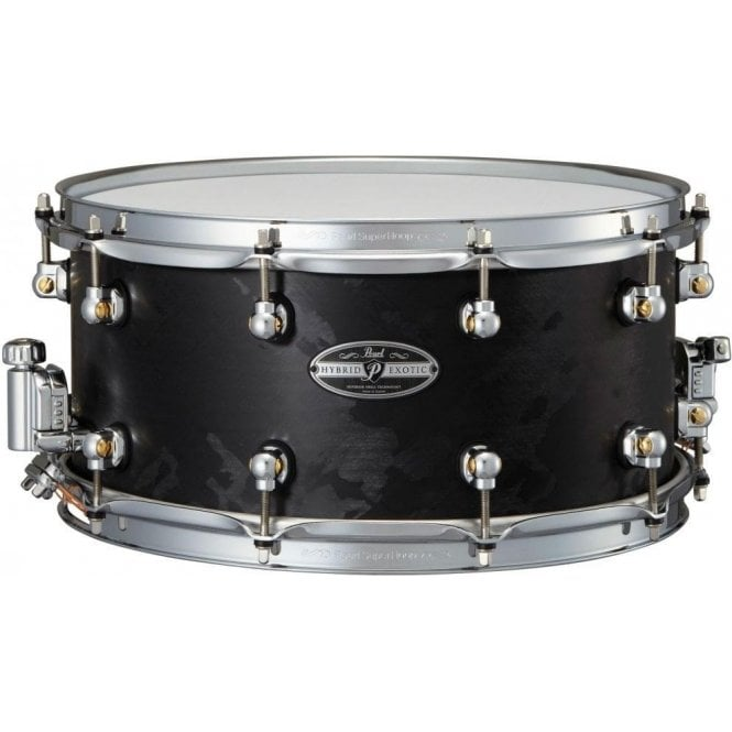 Pearl Hybrid Exotic 14x6.5 Vectorcast HEP1465 | Buy at Footesmusic