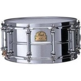 Pearl Ian Paice 14x6.5 Steel Shell Signature Model