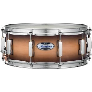 Pearl MCT Masters Complete Snare Drums MCT1455S351 | Buy at Footesmusic
