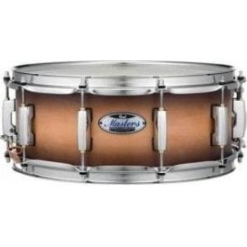 Pearl MCT Masters Complete Snare Drums
