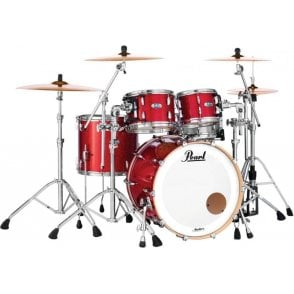 Pearl MCT Masters Maple Complete Drum Kit