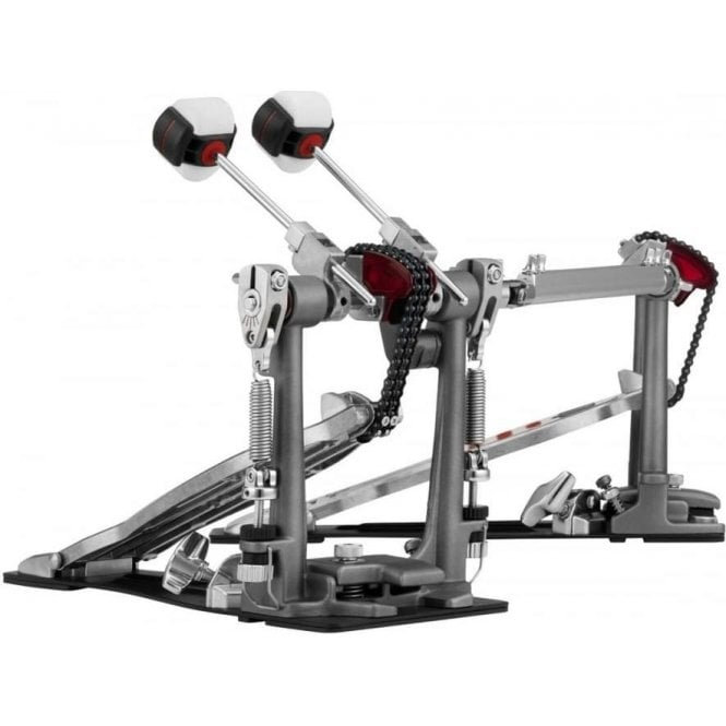 Pearl Drums Pearl P2052C Eliminator Redline Chain Drive Double Pedal