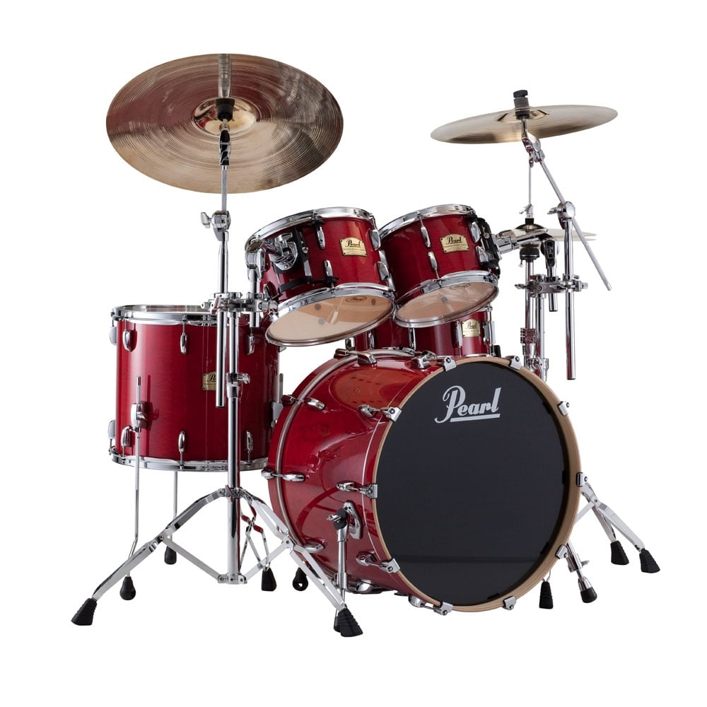 Pearl ssc session studio classic drum kit at uk stockist for Classic house drums