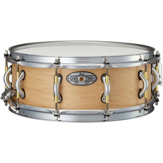 Pearl Sensitone Elite 14x5 Premium Maple Snare Drum