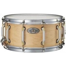 Pearl Sensitone Elite 14x6.5 Premium Maple Snare Drum