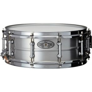 Pearl Sensitone Elite Seamless Aluminium 14x5 Snare Drum