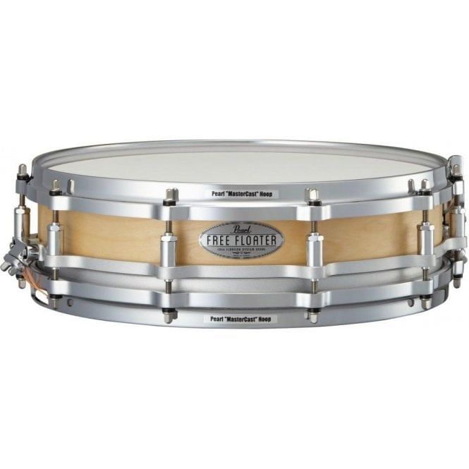 Pearl Task Specific 14x3.5 Free Floating Birch Snare Drum