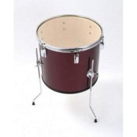 "Percussion Plus 16 x 14"" Timp Tom"