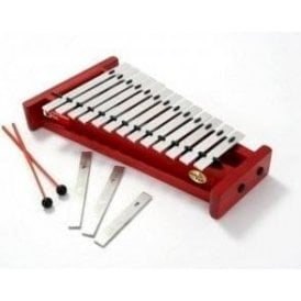 Percussion Plus Alto Diatonic Glockenspiel
