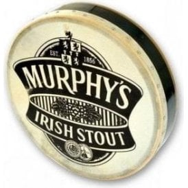 "Percussion Plus Bodhran 16"" Murphy with Bag & Tipper"