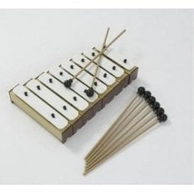 Percussion Plus Chime Bar Set