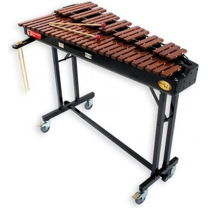 Percussion Plus PP092 Xylophone - Synthetic 3.5 Octave