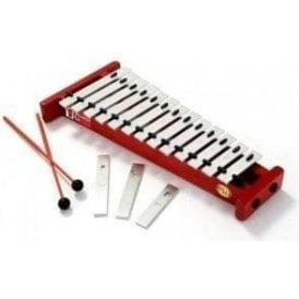 Percussion Plus Soprano Diatonic Glockenspiel