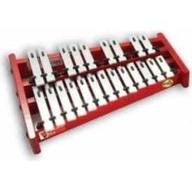 Percussion Plus Soprano Glockenspiel