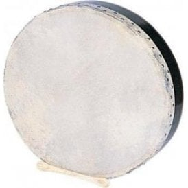 "PP Bodhran 18"" Plain Including Tipper & Carry Bag"