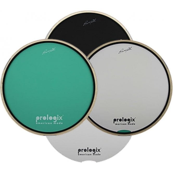"Prologix ALLIN1PAD Russ Miller 13"" All-In-One Practice Pad"