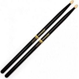 Promark Classic 5B ActiveGrip Drum Sticks (pair)