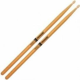 Promark Forward 7A ActiveGrip Clear Acorn Drum Sticks (pair)