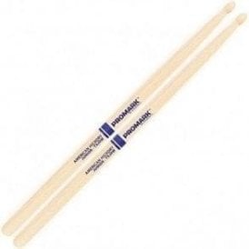 Promark Hickory  Junior Wood Tip Drum Sticks (pair)