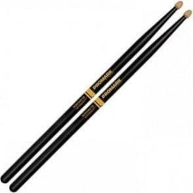 Promark Rebound 5B ActiveGrip Acorn Drum Sticks (pair)