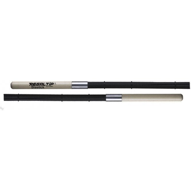 Regal Tip 531R Blasticks Wood Handle (pair)